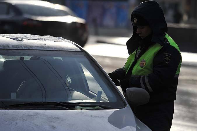 ВАстрахани работники милиции задержали волгоградца, находившегося врозыске