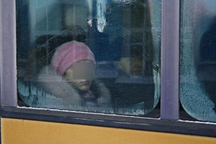 Водителя, высадившего ребенка ненатой станции, проверит СКР