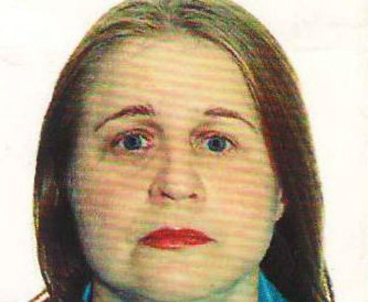 ВЯрославской области пропала 41-летняя женщина