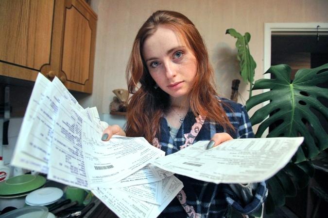 ВВолгоградской области выросло число неплательщиков зауслуги ЖКХ
