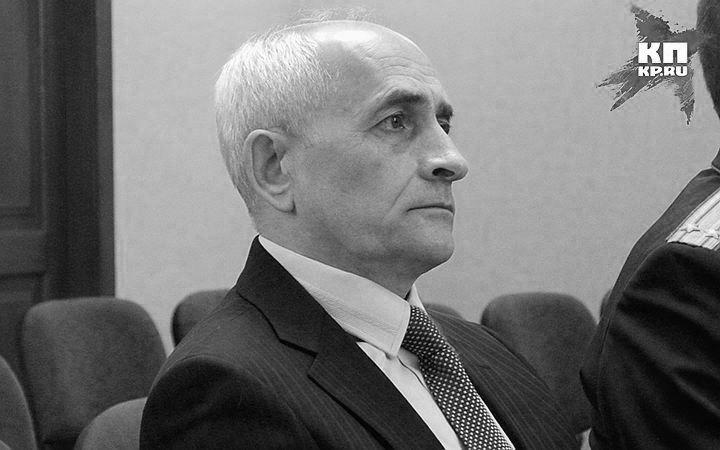 Федеральному судье было 58 лет, и накануне пенсии он мог оказаться на скамье подсудимых сам