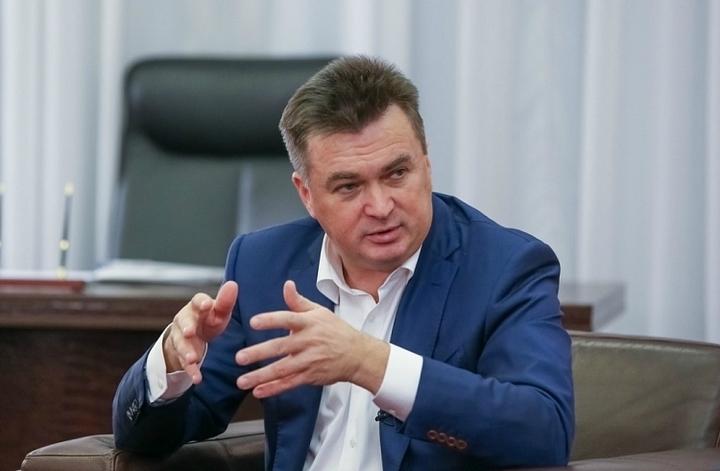 Николай Меркушкин занял 15 место вмедиарейтинге глав регионов в 2016г
