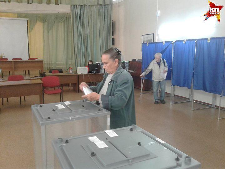 Дополнительные выборы депутатов Законодательного собрания Иркутской области состоятся 26марта