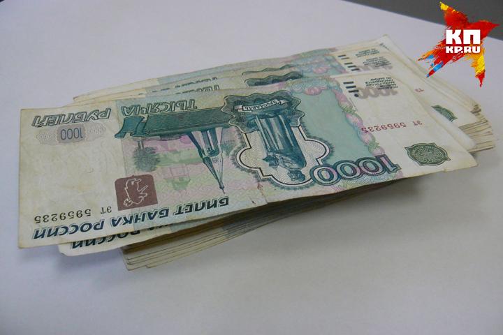 Набрянский «Сервис-лифт» завели дело зазарплатный долг