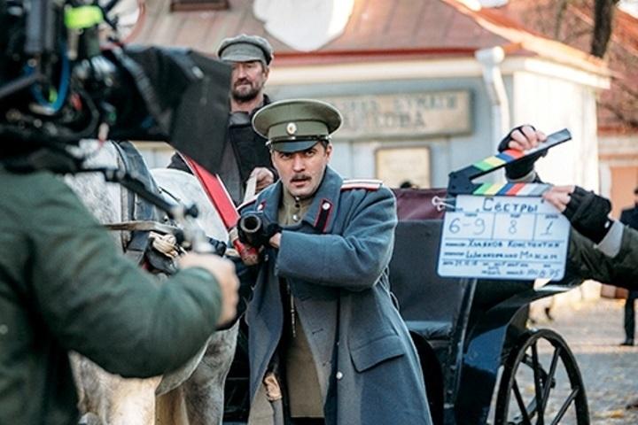 Пятигорск будет площадкой для съёмок экранизации эпопеи Алексея Толстого «Хождение помукам»