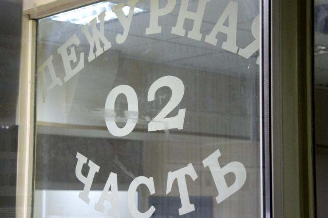 Труп статуировкой дракона отыскали наКаменноостровском