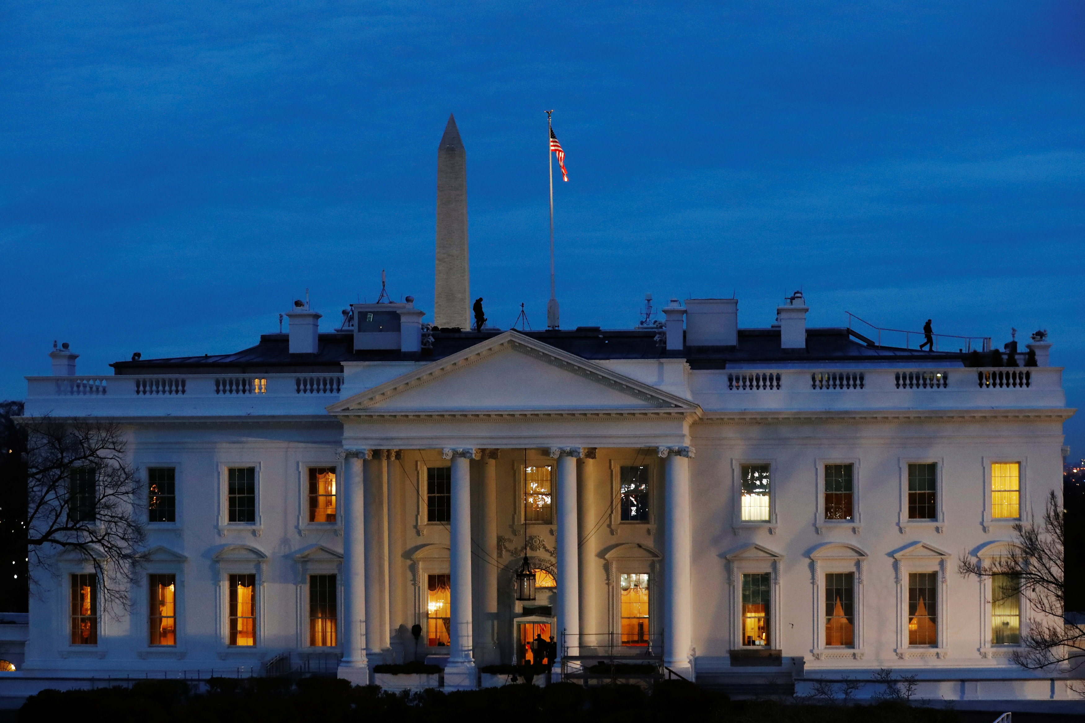Ссайта Белого дома пропали разделы огражданских правах иправах ЛГБТ