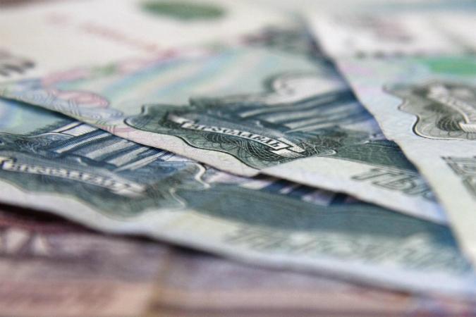Долги по заработной плате вПрикамье снизились до15 млн руб.