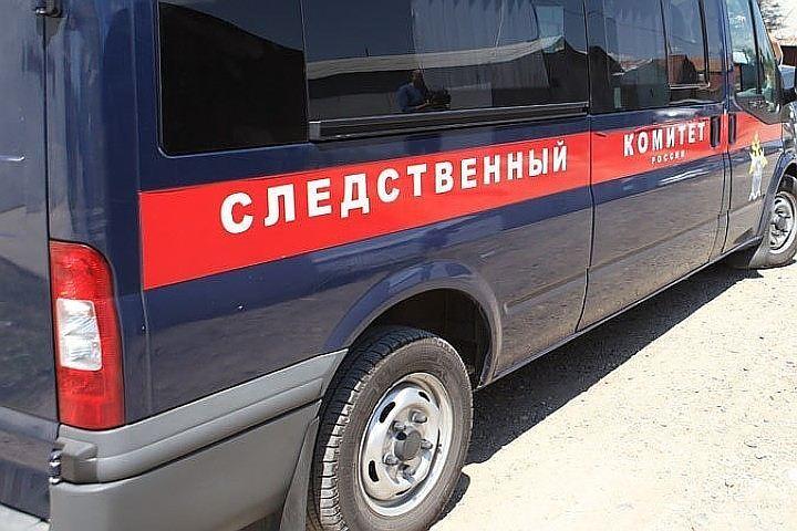 Полицейские отыскали мужское тело вРостове сножевыми ранениями Ростов-на-Дону