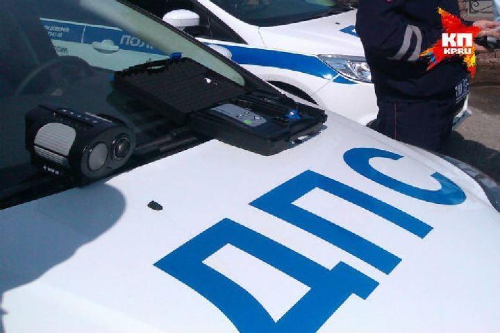 ВПриморье задержаны подозреваемые вубийстве таксиста