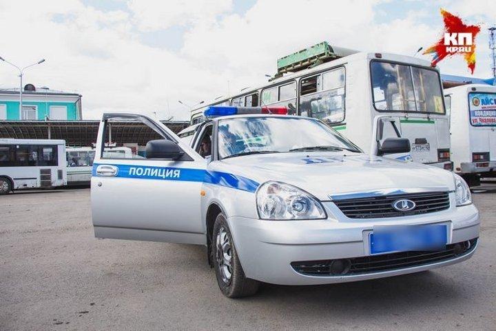 ВТверской области сбили ребенка, который перебегал дорогу внеположенном месте