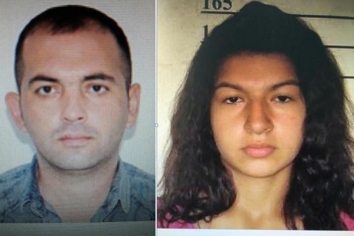 Полиция Кузбасса разыскивает «Бонни иКлайда» изХакасии
