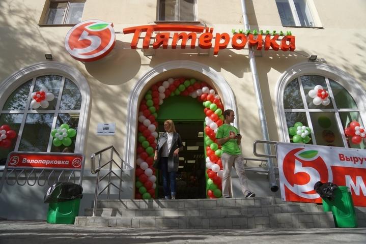 ВЕкатеринбурге закрылся старейший магазин «100 000 книг»