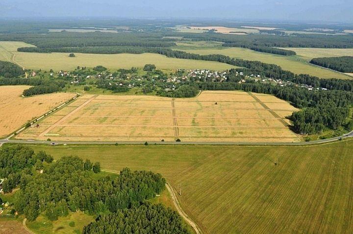 Граждане Самарской области могут бесплатно получить «дальневосточный гектар»