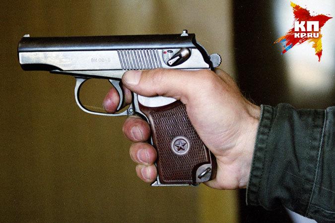 ВНовосибирске будут судить хулигана, стрелявшего в гостей кафе