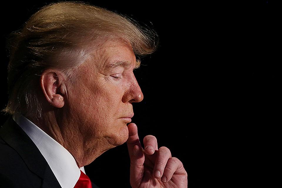 Картинки по запросу импичмент Трампа - фото