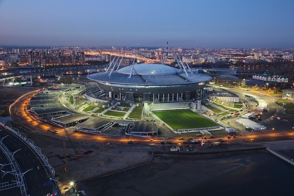 Нановом стадионе 22февраля выступят «Би-2» и«25/17»