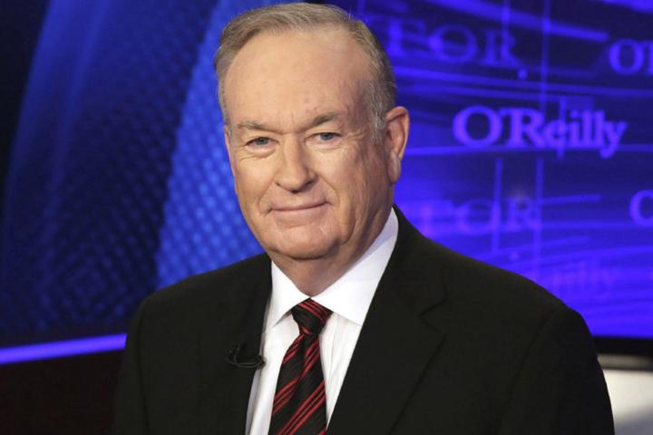 «Путин— убийца»: ведущий Fox News будет работать над извинением до 2023