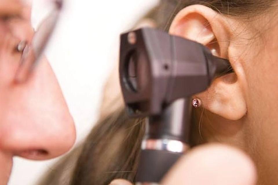 Adult ear problems