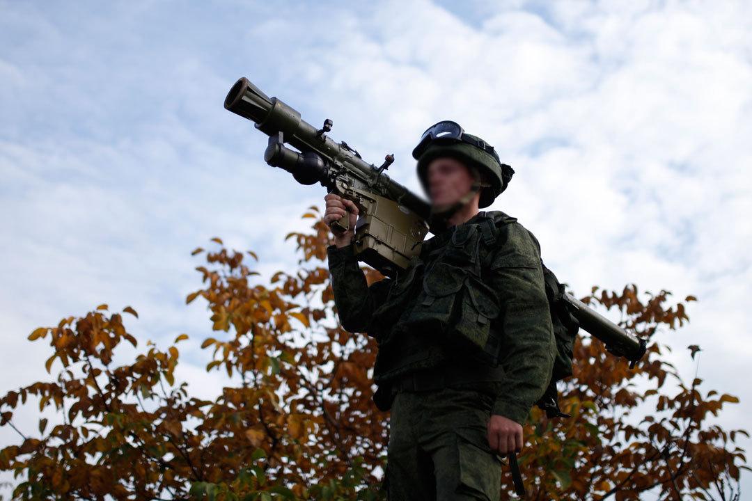 ВДагестане за2016 год были уничтожены около 100 боевиков