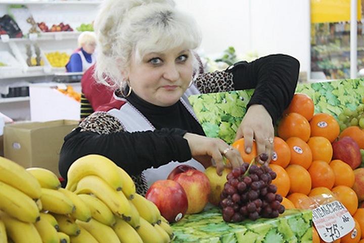 ВПриморье изъяли неменее 9-ти тонн санкционных яблок изПольши
