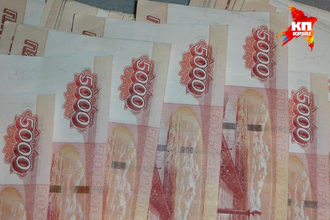 Начальник ростовской компании уклонился от18,5 млн руб. налога