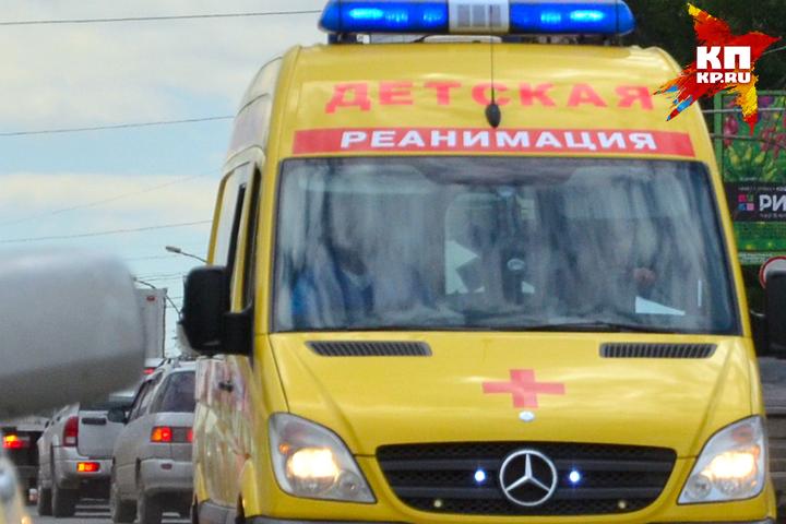 ВБрянске нетрезвый пенсионер убежал сместа ДТП, бросив машину