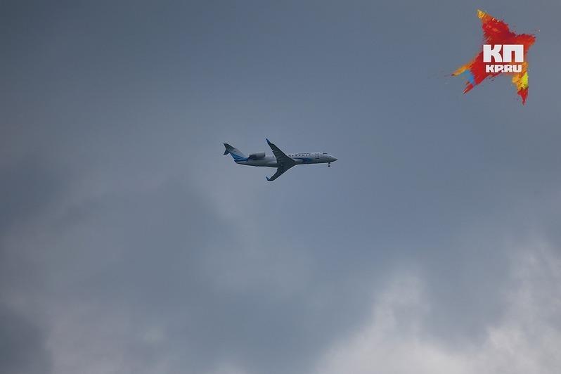 Авиакомпания «Победа» будет летать изКрасноярска в столицуРФ
