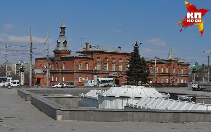 Горст прокомментировала 3-х претендентов напост главы города Омска