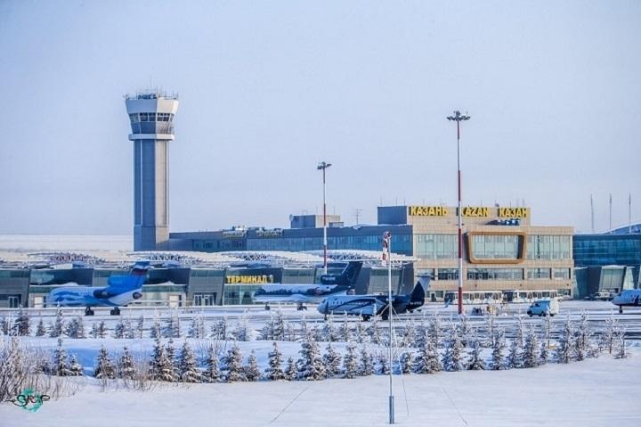 1марта стартуют новые рейсы изКазани вНижний Новгород