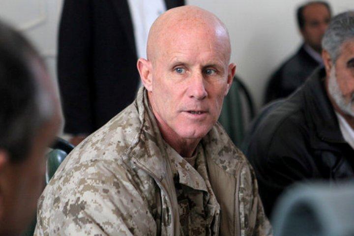 Вице-адмирал Гарвард отказался поменять Флинна вадминистрации США
