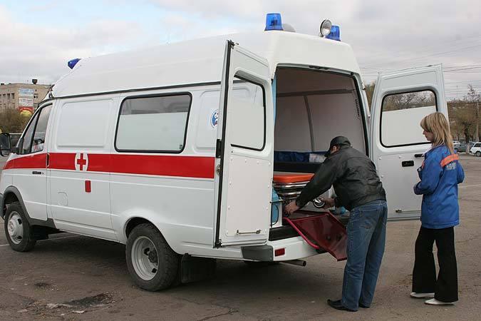 Шофёр автобуса 5а сбил девушку вСоветском районе Волгограда