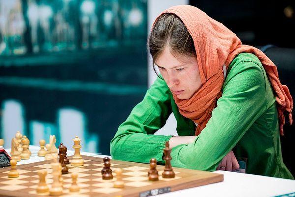 Три россиянки пробились в1/8 финала чемпионата мира пошахматам