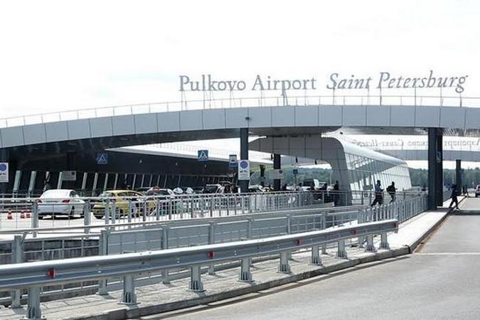 Ваэропорту «Пулково» отыскали две германские гранаты времен войны