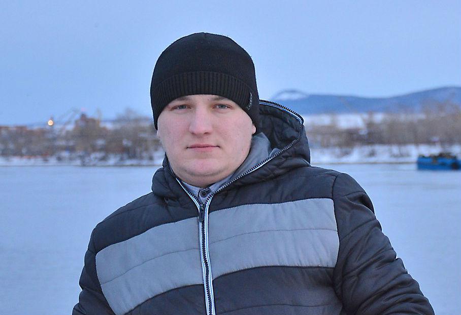 Молодой гражданин Лесосибирска бесследно пропал после приезда вКрасноярск