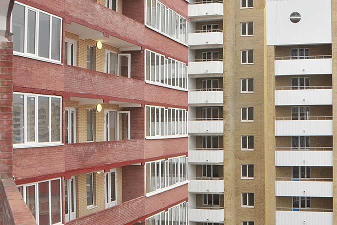 ВВолгограде ребенок умер после падения с7-го этажа