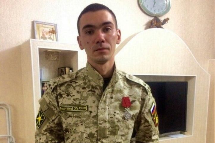 ВСирии умер военнослужащий изЕкатеринбурга