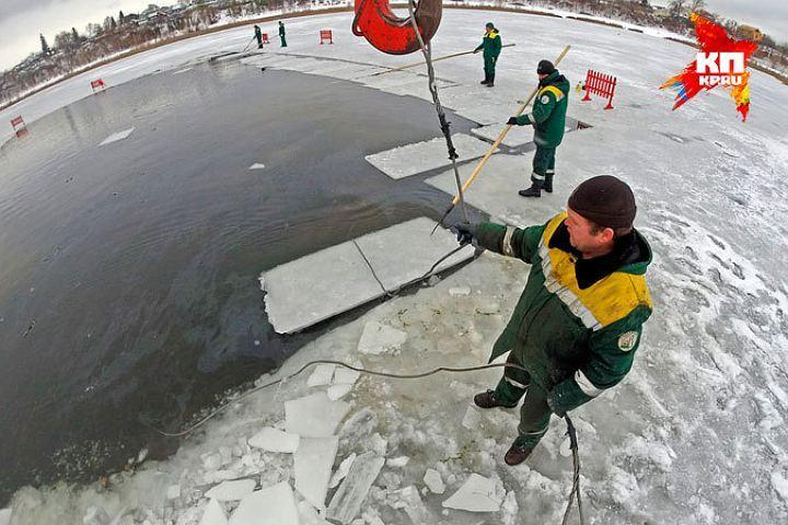ВУфе будут благоустроены парк «Кашкадан» инабережная