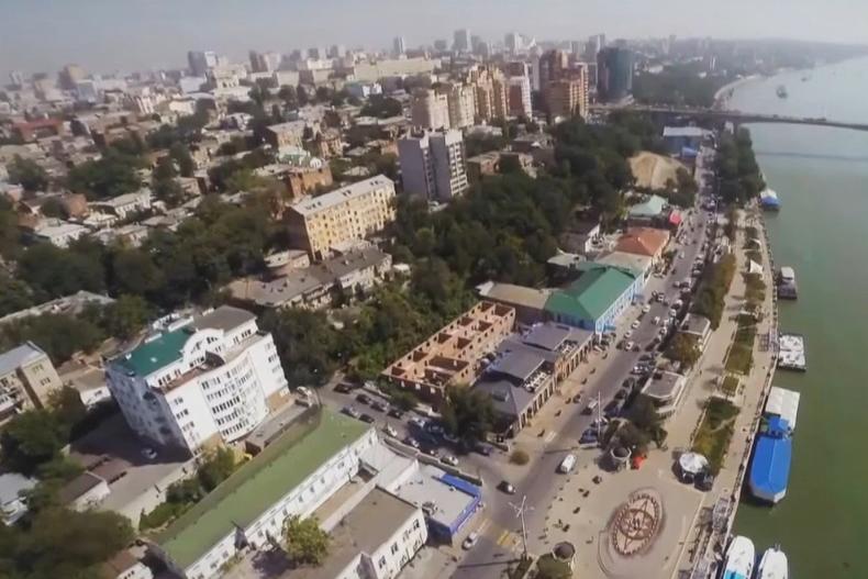 Ростовский фотограф уличил Басту внезаконном применении его видео