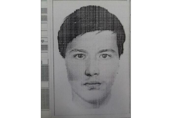 ВКрасноярске разыскивают мужчину, совершившего попытку изнасилования