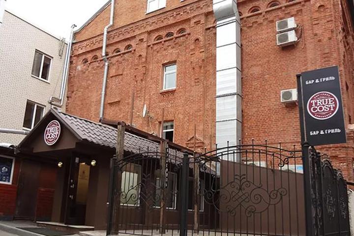 Вмосковском ресторане уменеджера Comedy Club украли шубу заполмиллиона руб.