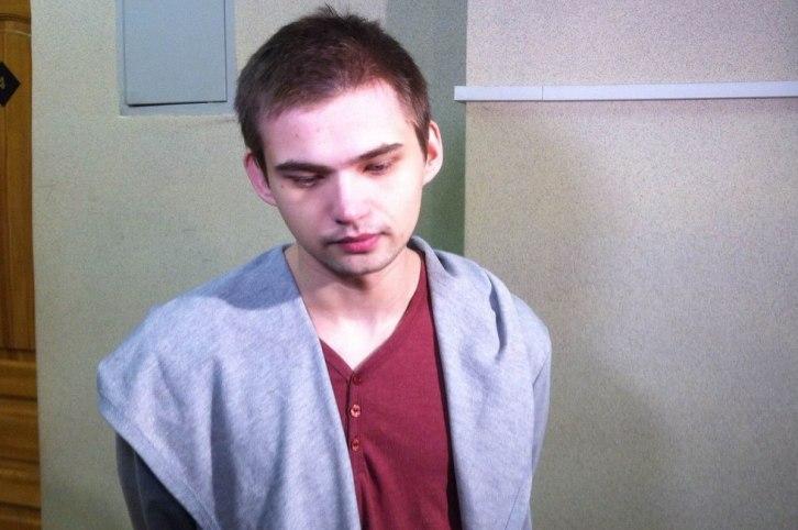 Суд вЕкатеринбурге продлил до14августа домашний арест Соколовского