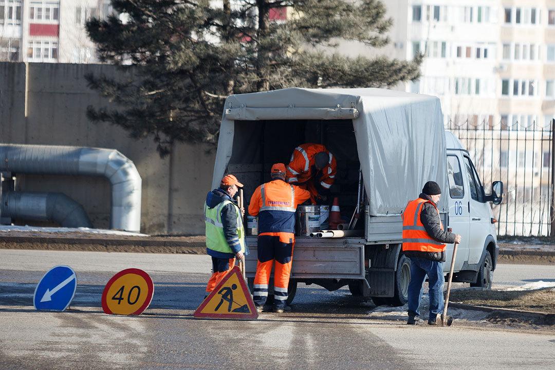 Состояние дорог после зимы оценят наСтаврополье