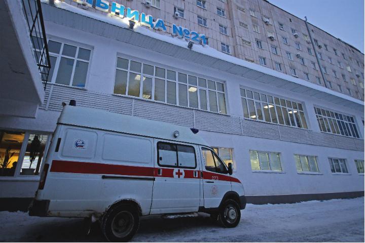 Под Саратовом нетрезвый мужчина избил фельдшера скорой имедсестру