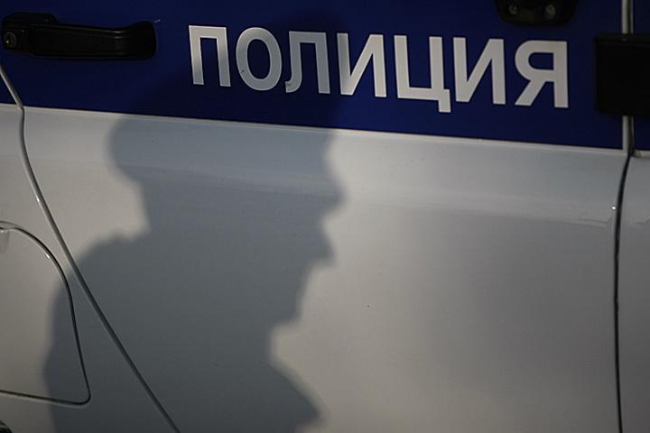 Гражданин Воронежской области угнал машину, апосле ушёл вармию