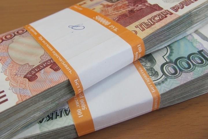Гражданин Иркутска подозревается ввыводе зарубеж неменее 150 млн руб.