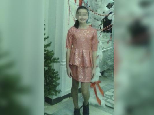 ВПерми подороге домой изшколы пропала девятилетняя девочка— СКР