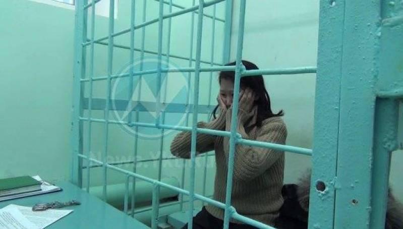 Жительница Якутии, досмерти избившая 3-х летнего сына, сядет на15 лет