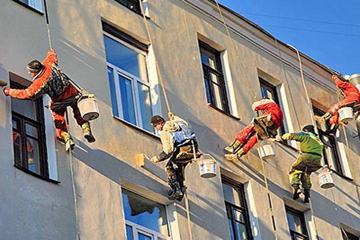 Власти Казани проведут капремонт 244 домов за1,5 млрд руб.