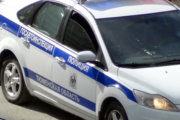 Шофёр «Нивы» умер вОктябрьском районе Югры